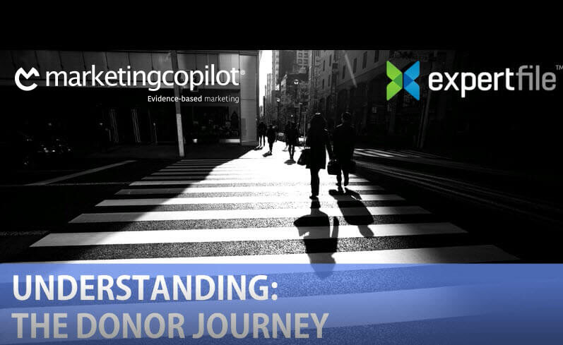Webinar: Mastering the Donor Journey in the Digital Era