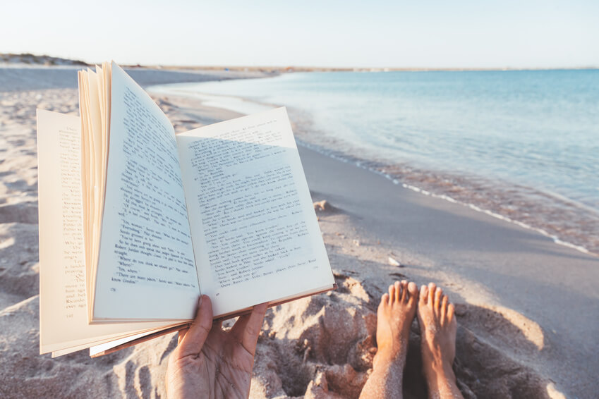 Marketing CoPilot Summer Reading List