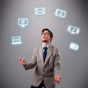 marketing copilot can help you invest in your web presence