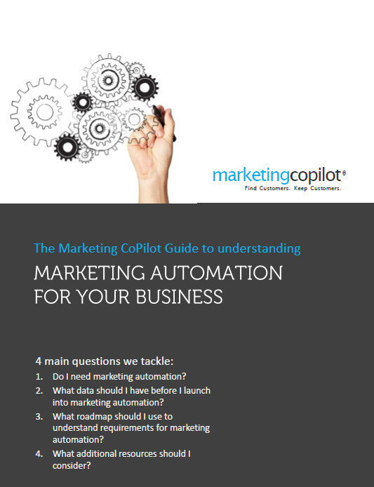 marketing automation guide free download