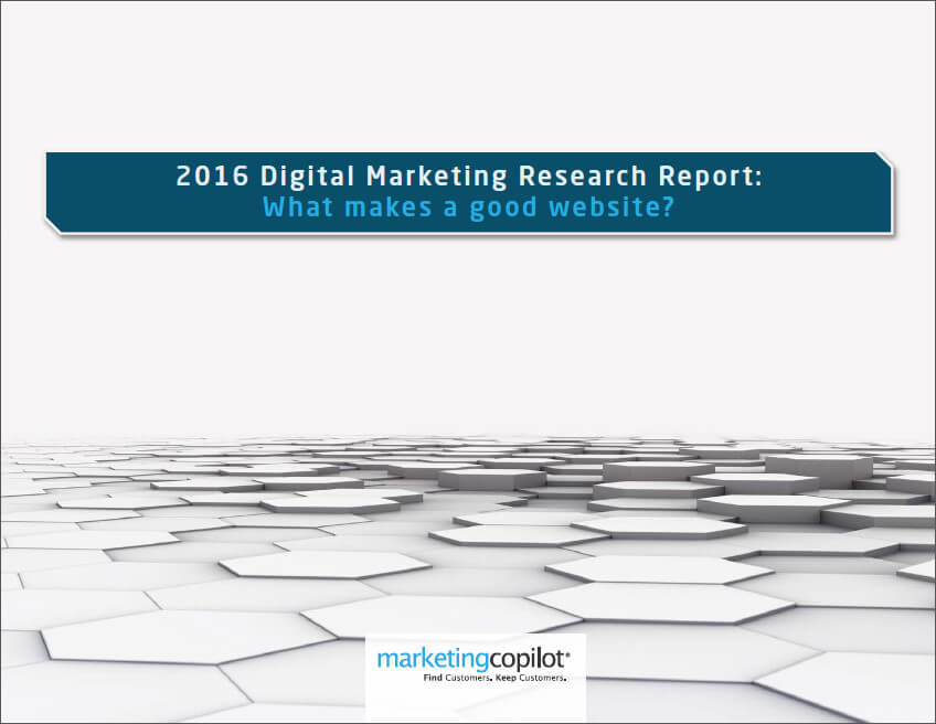 digital marketing research report