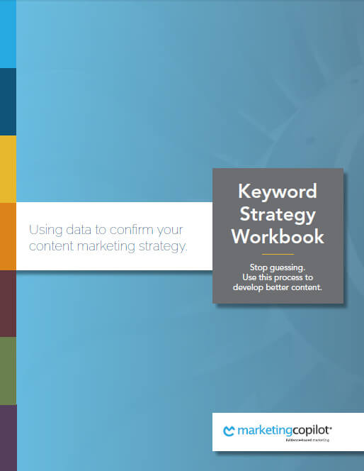 keyword strategy workbook