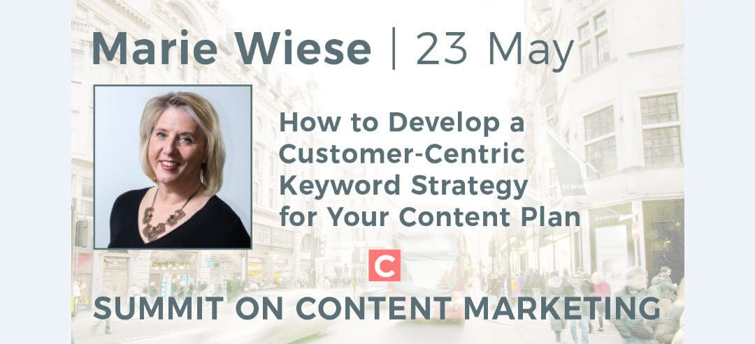 Join the Summit on Content Marketing and access 100 speakers worldwide
