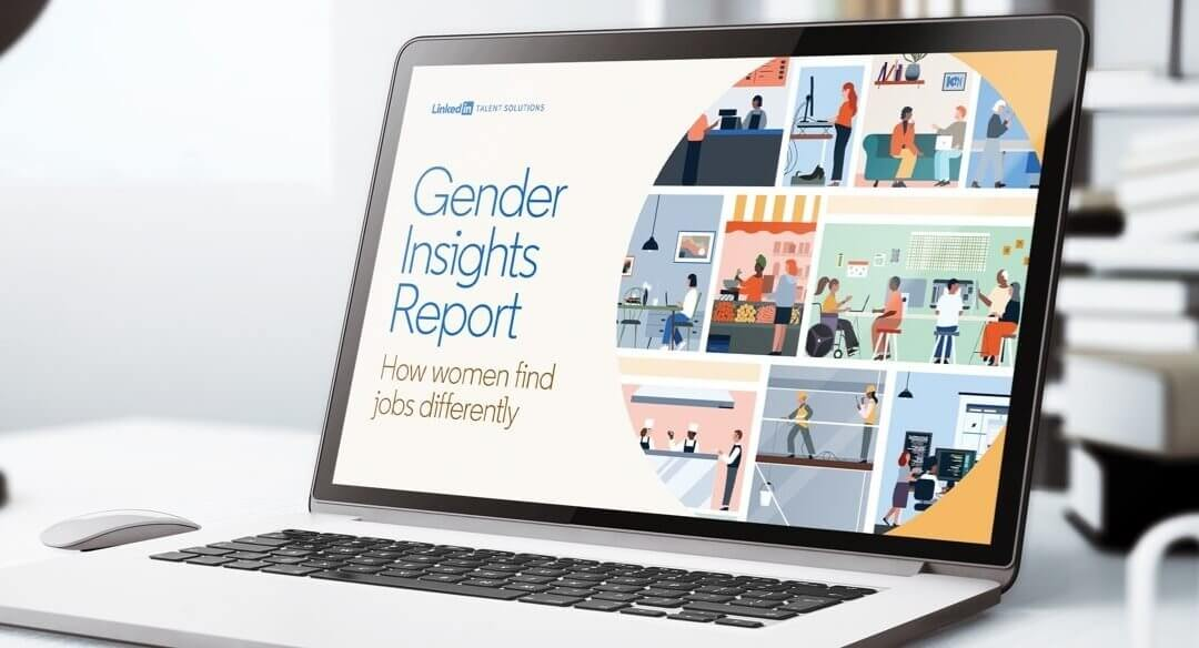 Inside LinkedIn's Gender Insights Report