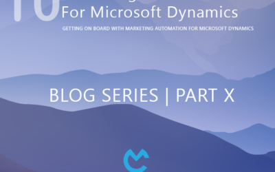 Why Putting a Marketing Automation Tool in Front of Microsoft Dynamics can be Really Hard Work