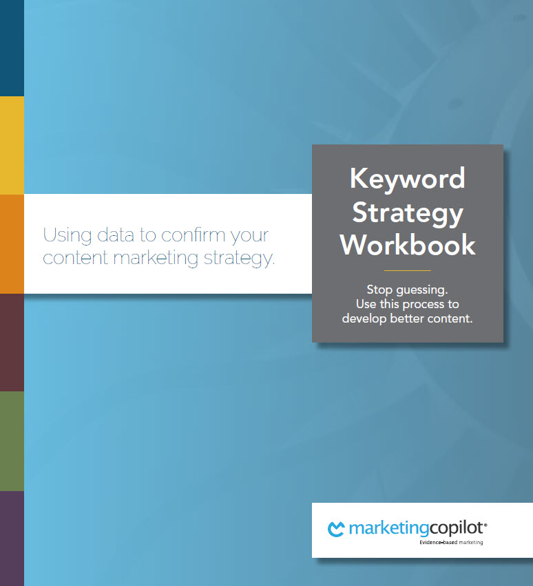 keyword strategy notebook