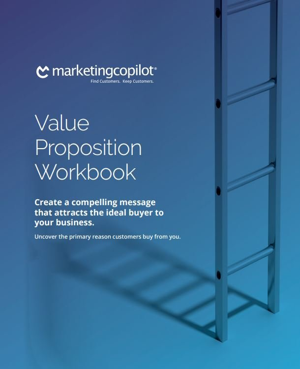 value proposition workbook