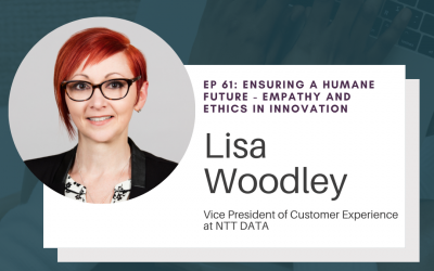 Women Talk Tech Episode 61: Ensuring a Humane Future – Empathy and Ethics in Innovation